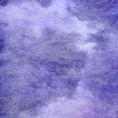 Blue grunge background texture — Stock Photo