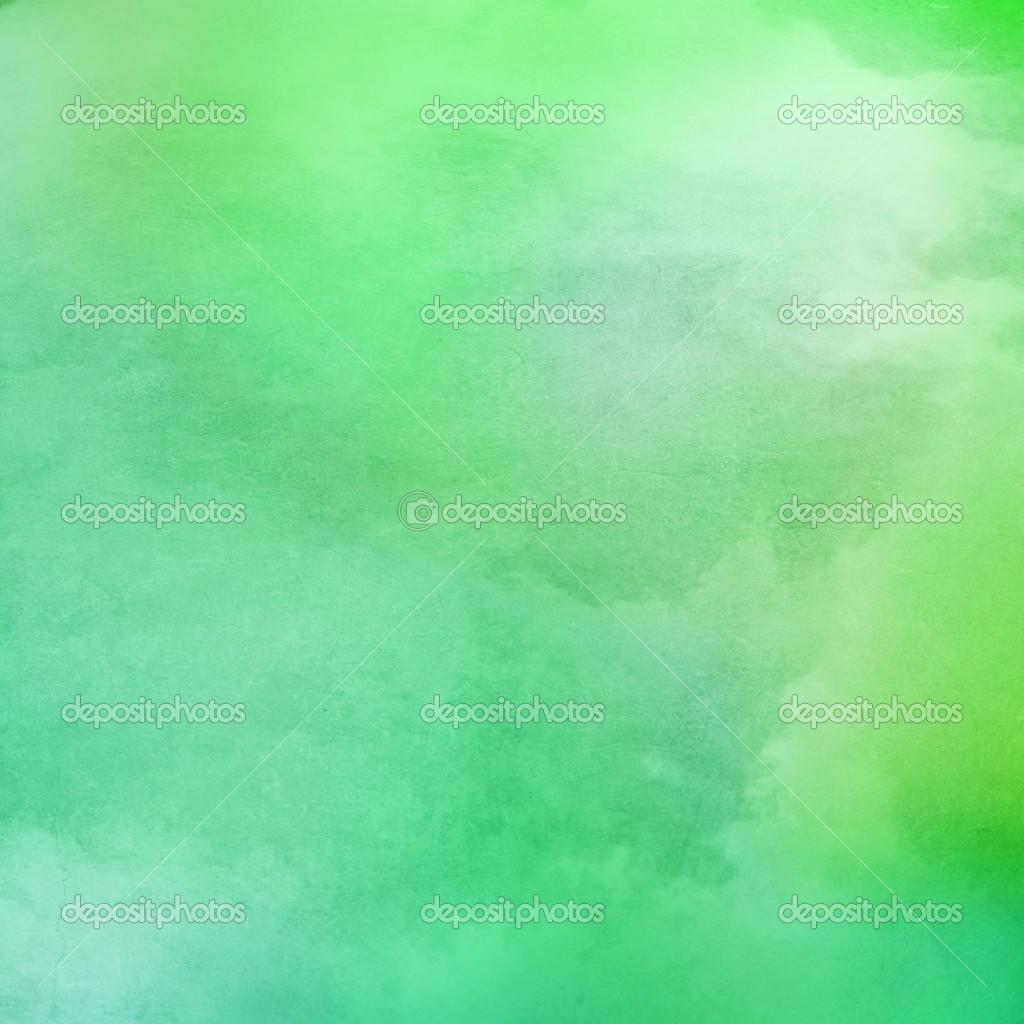 Green Pastel Background Texture