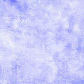 Blue painted background texture — Stock Photo