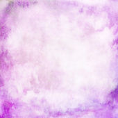 Purple canvas background — Stock Photo