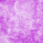 Purple painted background  — Stock Photo
