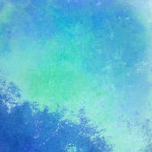 Cyan pastel abstract background — Stock Photo
