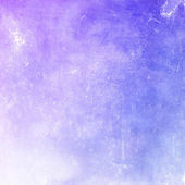 Distressed blue pastel background — Stock Photo