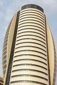 Kantoorgebouw in haifa 1 — Stockfoto