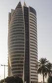 Kantoorgebouw in haifa 3 — Stockfoto