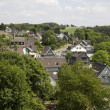 German Village - Stock Photo