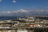 Landscape in Haifa 2 — Stock Photo