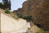 Klostret st. george staket — Stockfoto