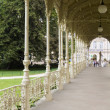 Colonnade Karlovy Vary — Stock Photo #30897335