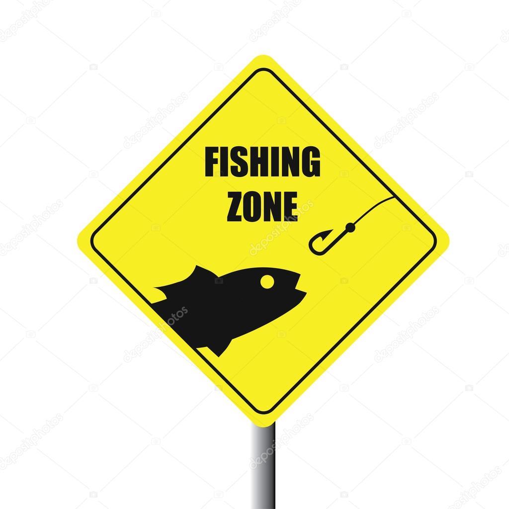 дорожный рыбалка