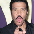 Lionel Richie  at the 47th Academy Of Country Music Awards Arrivals - Stock Photo