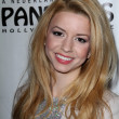 Masiela Lusha - Stock Photo