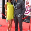 Cara Santana and Jesse Metcalfe - Stock Photo