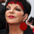 Liza Minnelli - Stock Photo