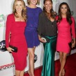 Felicity Huffman, BrendStrong, VanessWilliams, EvLongoria — Stock Photo #14003124