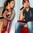 Jennifer Lopez, Enrique Iglesias — Stock Photo