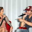 Jennifer Lopez, Enrique Iglesias — Stock Photo #14003201