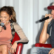 Jennifer Lopez, Enrique Iglesias — Stock Photo #14003202