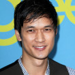 Harry Shum Jr. — Foto de stock #14003224