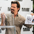Stock Photo: :Josh Brolin