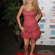Stockfoto: Haley Reinhart