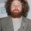 Casey Abrams — Stock Photo