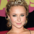 Hayden Panettiere - Stock Photo