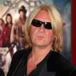 Stock Photo: Joe Elliott