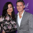 RosettGetty, Balthazar Getty — Foto Stock #14010789