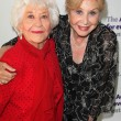 Stock Photo: Charlotte Rae, Michael Learned