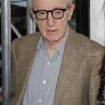 Постер, плакат: Woody Allen