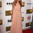 Cat Deeley  at the Second Annual Critics' Choice Television Awards, Beverly - ストック写真