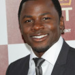 Stock Photo: Derek Luke