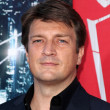 Постер, плакат: Nathan Fillion