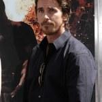 Постер, плакат: Christian Bale