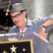 Stock Photo: Charlie Sheen at Slash Honored with Star on Hollywood Walk of Fame,