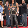 Stock Photo: Slashat Slash Honored with Star on Hollywood Walk of Fame