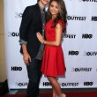 Stock Photo: Matt Prokop, Sarah Hyland