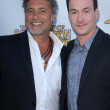 Steven Bauer, Chris Klein — Stock Photo #14012881