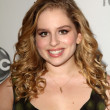 Allie Grant — Stock Photo