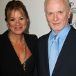 Nancy Lee Grahn, Anthony Geary — ストック写真