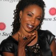 Shanola Hampton — Stock Photo