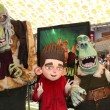 "Stock Photo: Atmosphere at ""ParaNorman"" Los Angeles Premiere. Universal Studios"