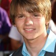 Joel Courtney — Foto de stock #14013958