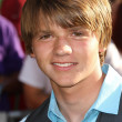 Joel Courtney — Stockfoto #14013958