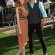 Stock Photo: Katherine McNamara, Joel Courtney