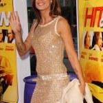 DAX Shepard, Kristen Bell — Stok fotoğraf #14014073
