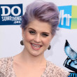 Stock Photo: Kelly Osbourne