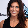 Hope Solo — Stock Photo