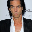 Stock Photo: Nick Cave